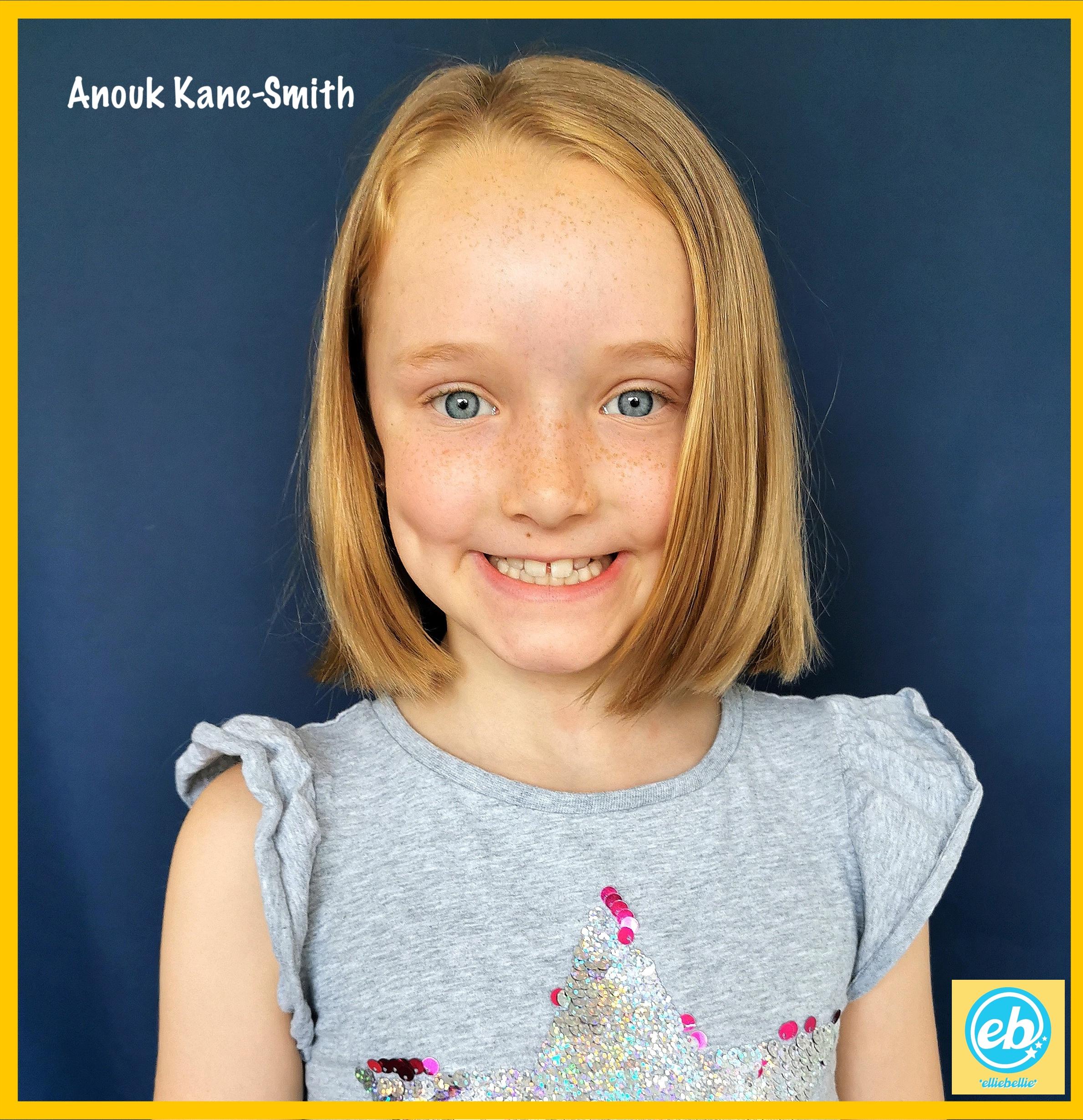 Anouk Kane-Smith
