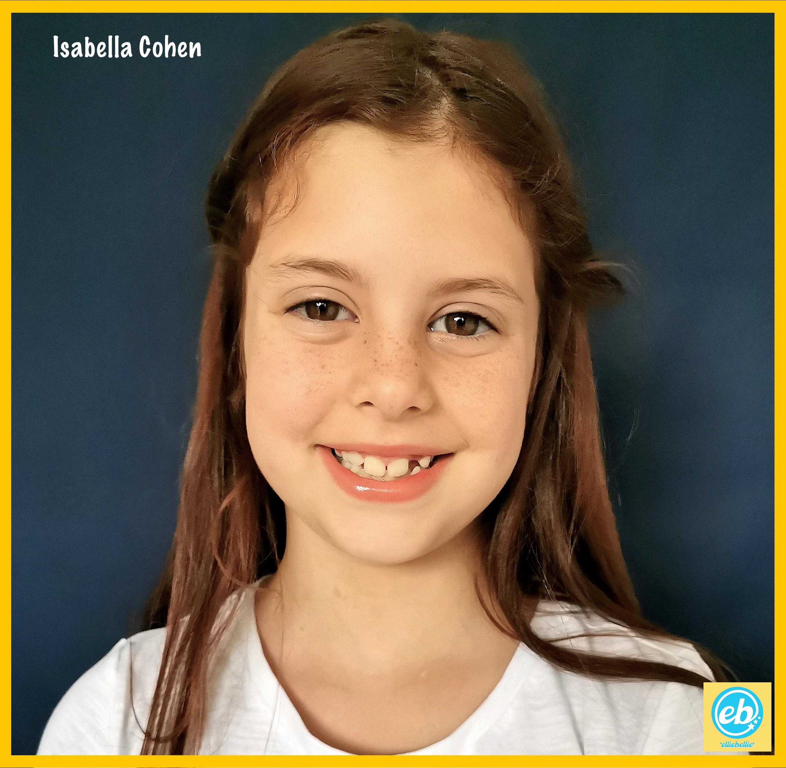 Isabella Cohen