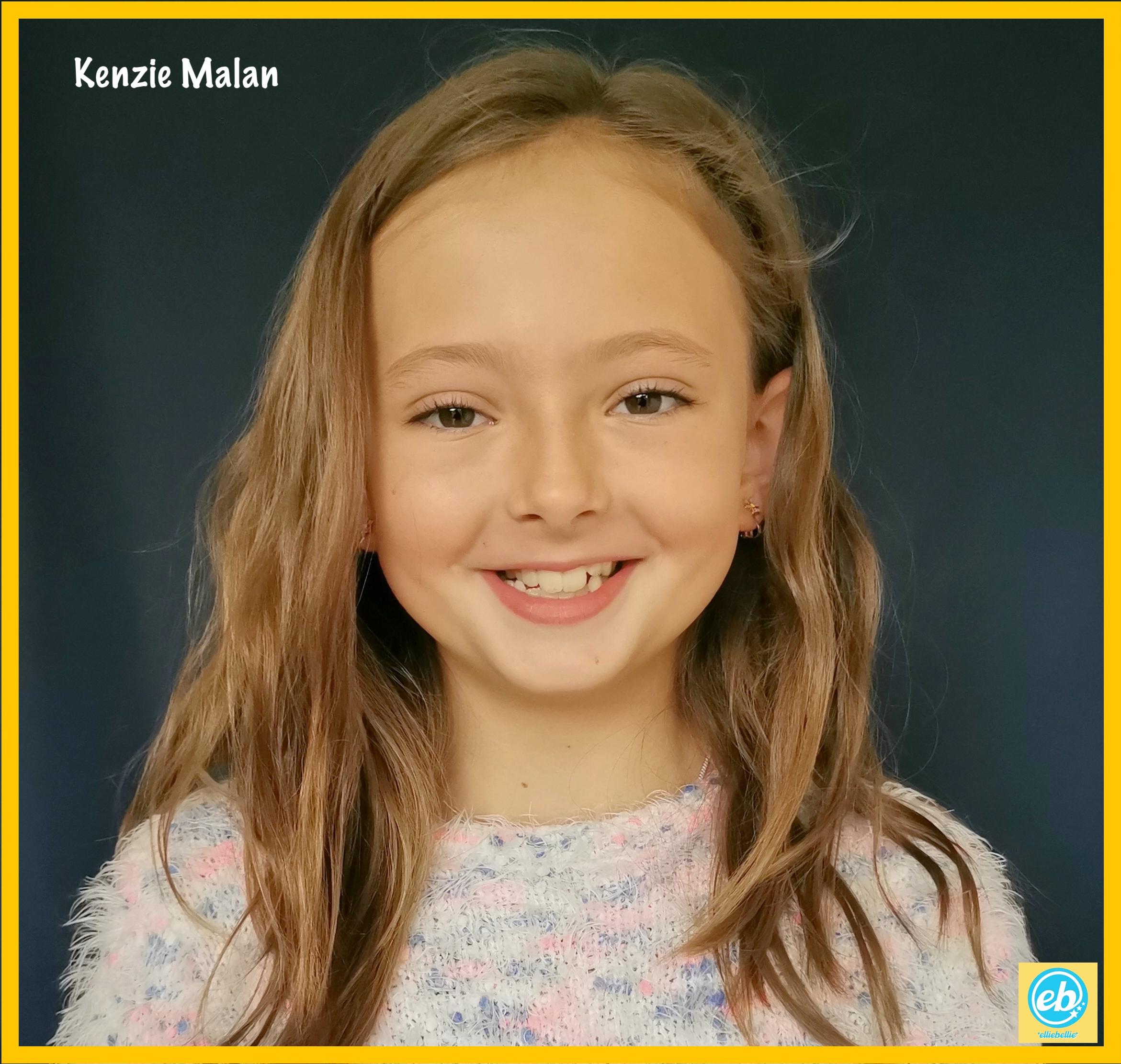 Kenzie Malan