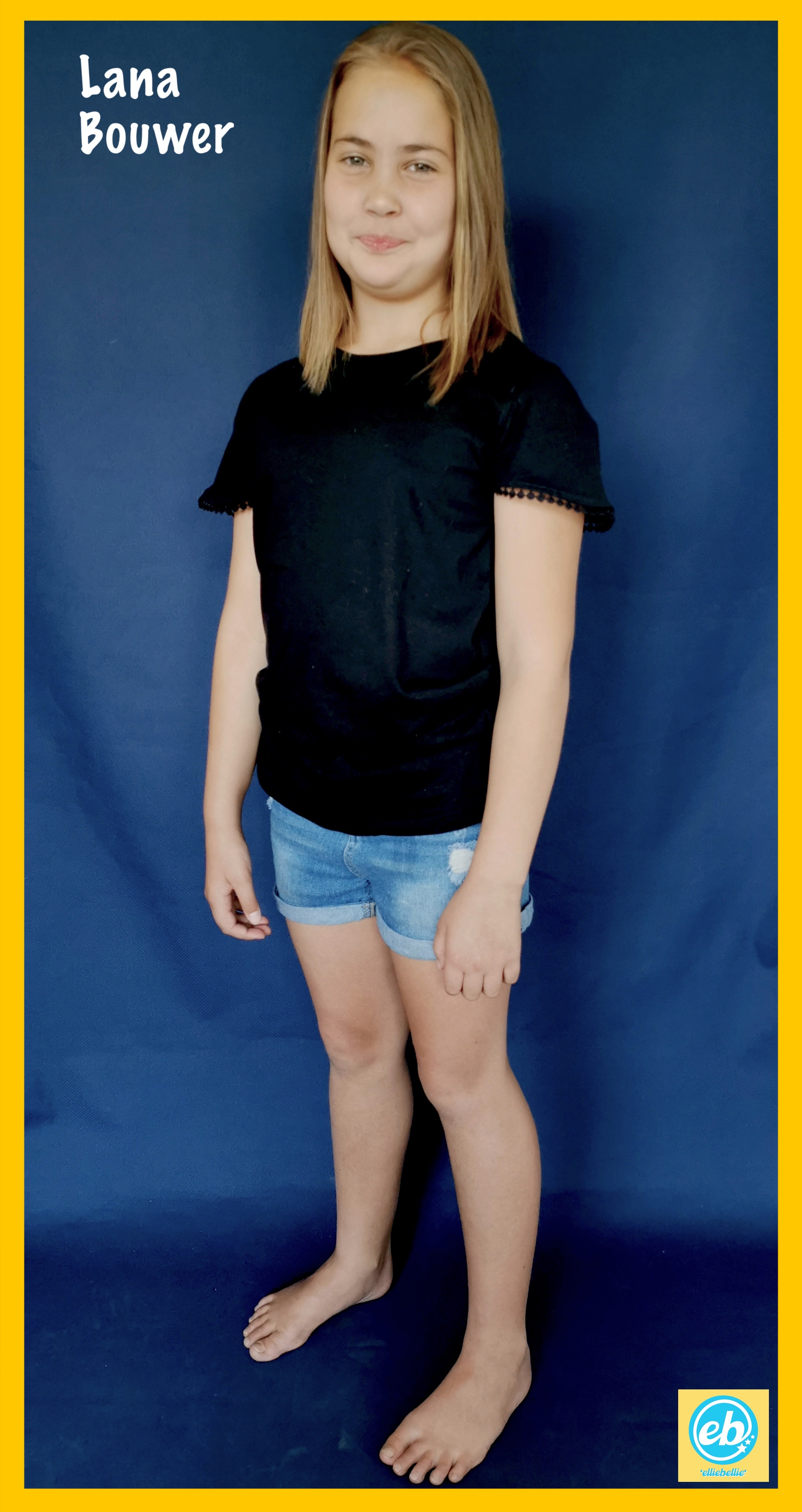 Lana Bouwer